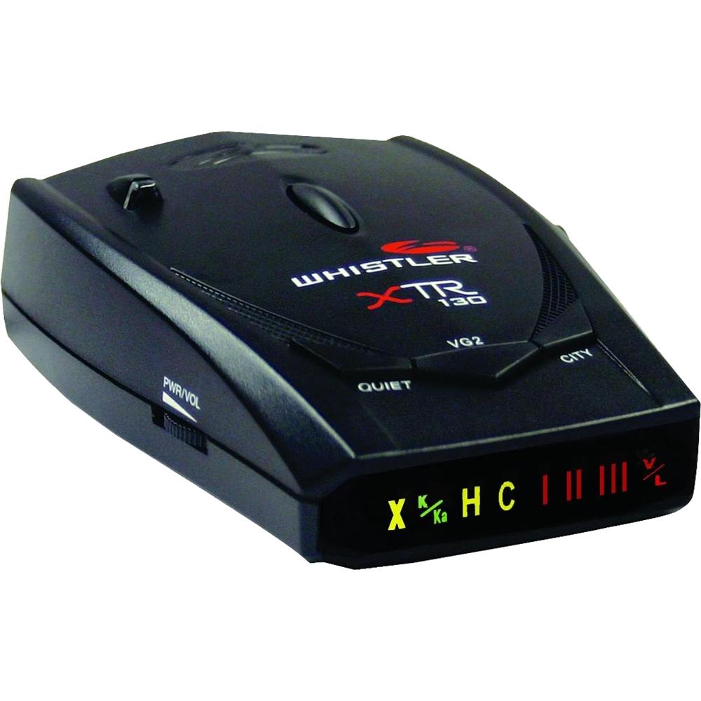 Click here for Whistler - Radar/laser Detector prices