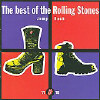 Jump Back: The Best of the Rolling Stones...-CD