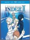 Certain Magical Index II: Season 2 - Part 2 (Blu-ray Disc) (4 Disc)