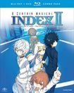 A Certain Magical Index Ii: Part Two [4 Discs] [blu-ray/dvd] 9393166