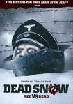 Dead Snow 2: Red Vs. Dead (dvd) 9393193