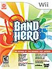 Band Hero - Nintendo Wii