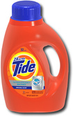 Tide - HE Original 50 oz. Laundry Detergent