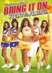 Bring It On: Fight To The Finish (dvd) 9397627