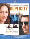 Duplicity [blu-ray] 9397725