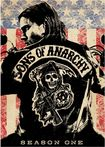 Sons Of Anarchy: Season One [4 Discs] (dvd) 9398118