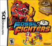 Fossil Fighters - Nintendo DS