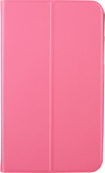 Platinum - Slim Folio Case for Samsung Galaxy Tab 3 7.0 - Pink