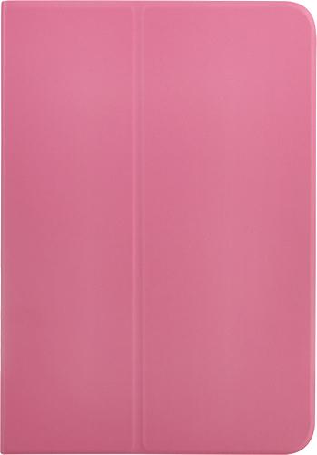 Platinum - Folio Case for Samsung Galaxy Note 10.1 - Pink