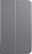 Platinum - Slim Folio Case for Samsung Galaxy Tab 3 7.0 - Gray