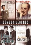 Comedy Legends Collector's Set [2 Discs] (dvd) 9402005