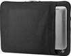 HP - Premium Laptop Sleeve - Modern Silver