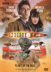Doctor Who: Planet Of The Dead (dvd) 9403335