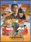 Doctor Who: Planet Of The Dead (blu-ray Disc) 9403344