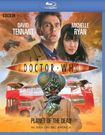 Doctor Who: Planet Of The Dead [blu-ray] 9403344