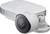 Samsung - SmartCam Indoor/Outdoor Wireless High-Definition Home-Monitoring Camera