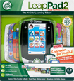 "LeapFrog - LeapPad2 Custom Edition Learning Tablet - 5"" - 4GB - Green"