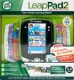 "LeapFrog - LeapPad2 Custom Edition Learning Tablet - 5"" - 4GB - Green"