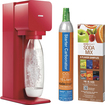 SodaStream - Play Machine Soda Maker - Red