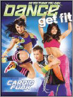 So You Think You Can Dance: Get Fit - Cardio Funk (DVD) (Enhanced Widescreen for 16x9 TV) (Eng) 2009