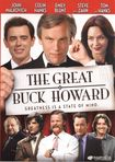 The Great Buck Howard (dvd) 9409446