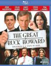 The Great Buck Howard [blu-ray] 9409455