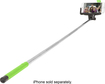 Retrak - Bluetooth Selfie Stick - Green