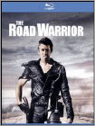 The Road Warrior (Blu-ray Disc) 1981
