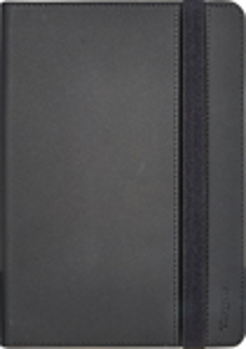 Targus - Kickstand Case for Apple® iPad® mini - Black