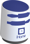iHome - Star Wars R2D2 Rechargeable Portable Speaker - White