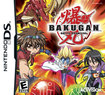 Click here for Bakugan - Nintendo Ds prices