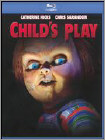 Child's Play (Blu-ray Disc) (2 Disc) (Enhanced Widescreen for 16x9 TV) (Eng/Fre/Spa) 1988