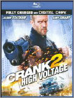 Crank High Voltage (Blu-ray Disc) (2 Disc) (Special Edition) 2009