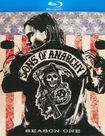 Sons Of Anarchy: Season One [3 Discs] [blu-ray] 9422458