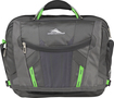 High Sierra - Messenger Laptop Bag - Kelley Green/Charcoal/Black
