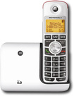 Motorola - DECT 6.0 Expandable Cordless Phone System - White