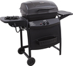 Char-Broil - Gas Grill - Black