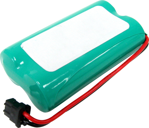 Lenmar - Lithium-Ion Battery for Select Cordless Phones - Green