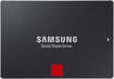 Samsung - 850 PRO 128GB Internal Serial ATA III Solid State Drive for Laptops - Black