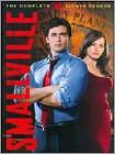 Smallville: The Complete Eighth Season [6 Discs] (DVD) (Enhanced Widescreen for 16x9 TV) (Eng/Por)
