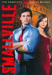 Smallville: The Complete Eighth Season [6 Discs] (dvd) 9426445