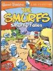 Smurfs: Smurfy Tales (DVD) (Eng)