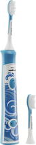 Philips Sonicare - Electric Toothbrush for Kids - Aqua