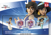 Disney Infinity: Disney Originals (2.0 Edition) Aladdin Toy Box Pack - Xbox One|Xbox 360|PlayStation 4|PlayStation 3|Nintendo Wii U