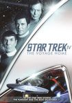 Star Trek Iv: The Voyage Home (dvd) 9433188