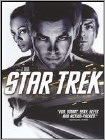 Star Trek (DVD) (Enhanced Widescreen for 16x9 TV) (Eng/Fre/Spa) 2009