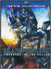 Transformers: Revenge of the Fallen (Blu-ray Disc) (2 Disc) 2009