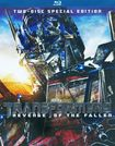Transformers: Revenge Of The Fallen [special Edition] [2 Discs] [blu-ray] 9433525