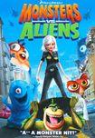 Monsters Vs. Aliens (dvd) 9433696