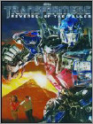 Transformers: Revenge of the Fallen (DVD) (Enhanced Widescreen for 16x9 TV) (Eng/Fre/Spa) 2009